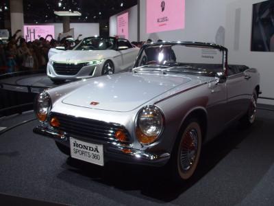 Hondas360